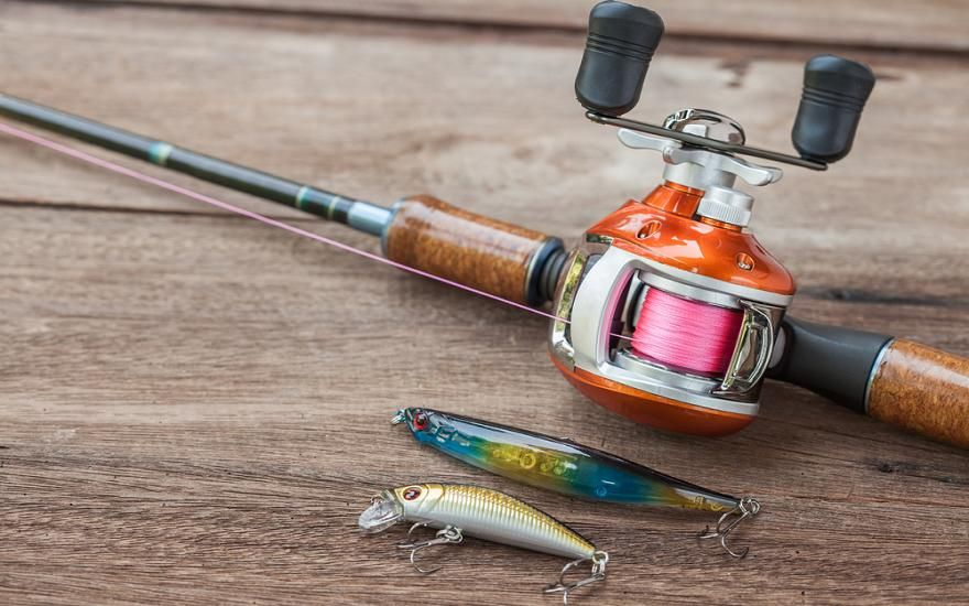 How To Set Up A Baitcasting Reel Like A Pro November 2020 Crappie Fishing Fishing Reels Fly Fishing Flies Trout
