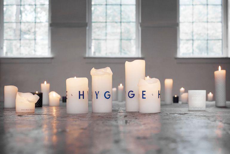Skandinavisk Hygge