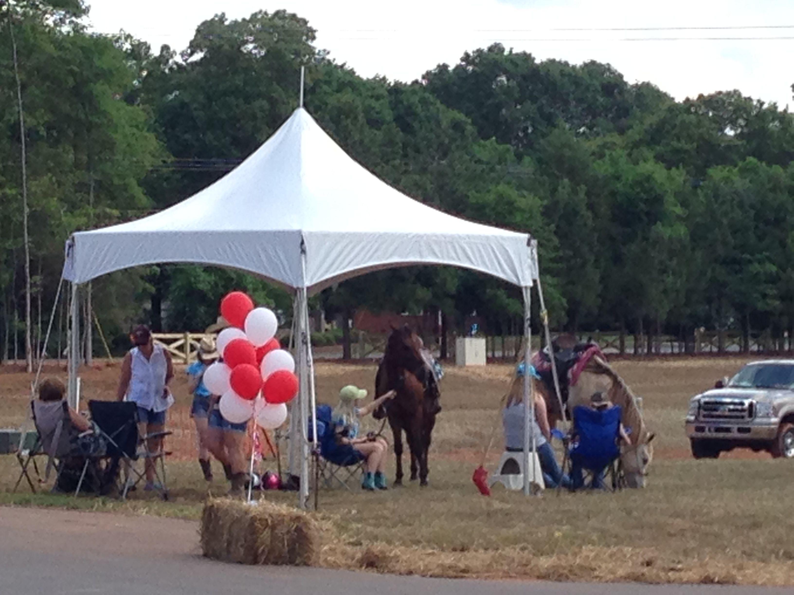 Community Grand Opening at #Morgan'sBranch in #Belmont, NC