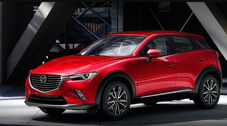 2020 Mazda CX-3 Redesign, Release Date, Price >> 2020 Mazda Cx3 Redesign Spy Shots Release Date Price