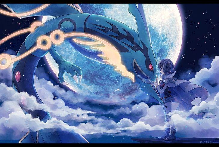 Pokémon, Pokémon: Omega Ruby And Alpha Sapphire, Mega