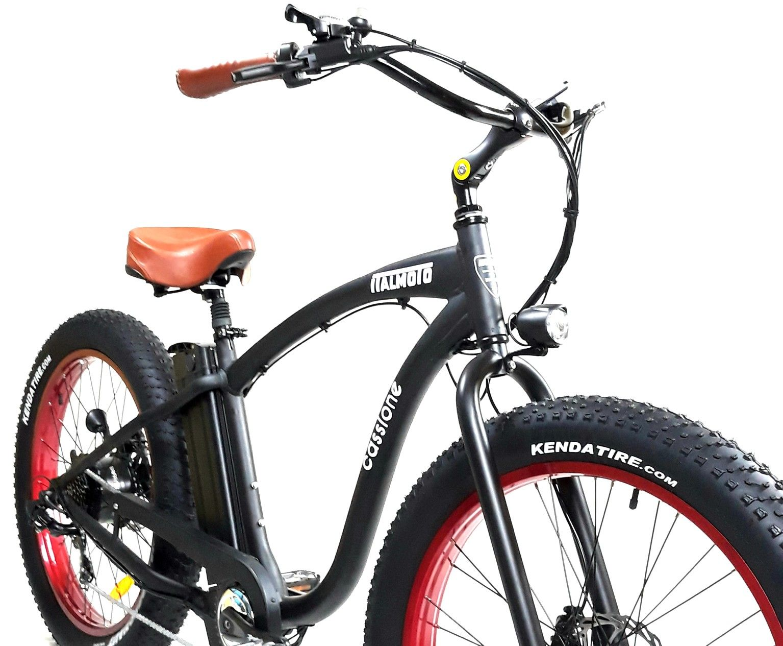 Italmoto #Cassione #ebike | e-bike | Pinterest