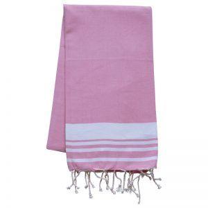 Hamam handduk - Nora- Mintgrön   Vit - MarockoDesign - helst neutral färg 6bef16117b79b
