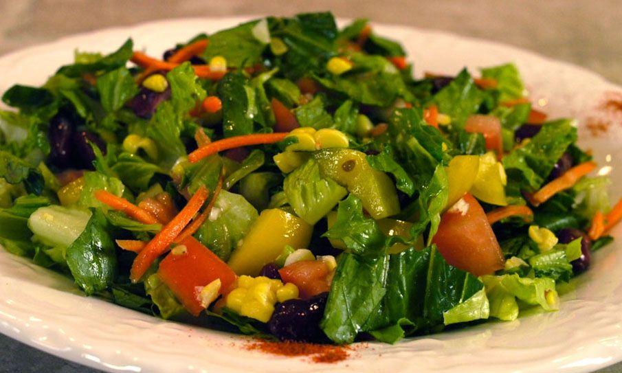 Taco Salad Yum!!
