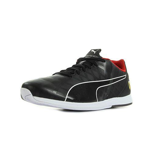 puma homme chaussures cuir