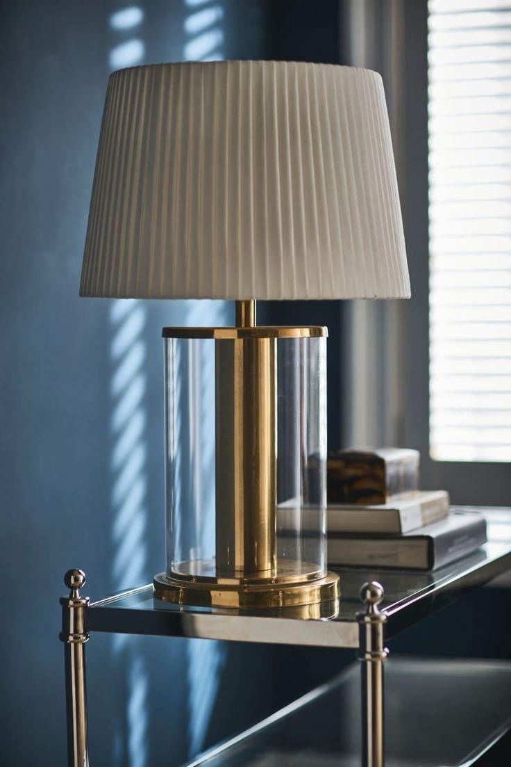 How To Measure Lamp Shades Lamp, Lamp shades, Simple lamp