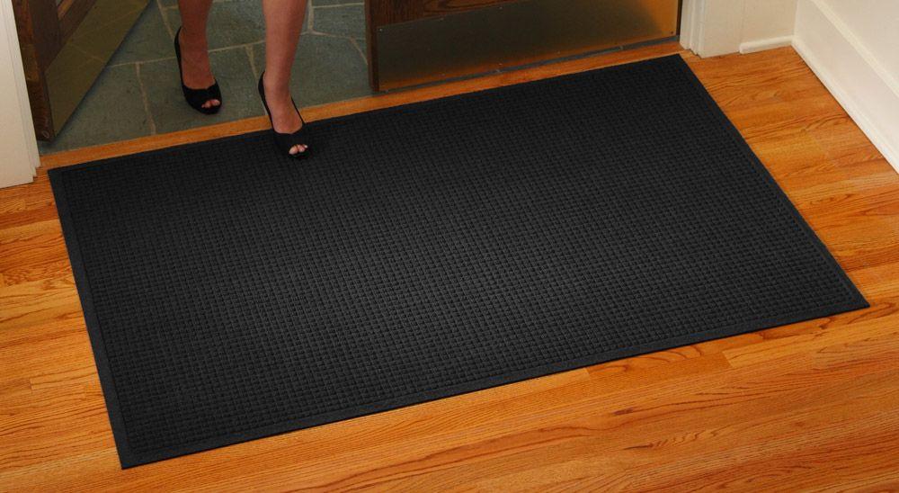 23 X 35 Aquasorb Classic Deluxe Mats With Images Floor Mats Outdoor Door Mat Rubber Floor Mats