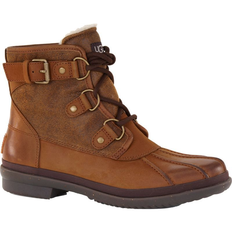 84a30e53d0f UGG Australia Women's Cecile Winter Boots | Products | Boots, Winter ...