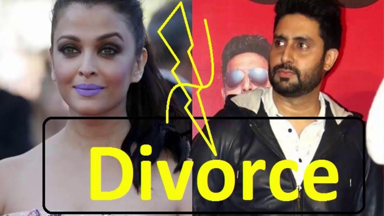 Breaking News Aishwarya Rai Give Divorce To Abhishek Bachchan Bachchan Divorce Breaking News Aishwarya Rai