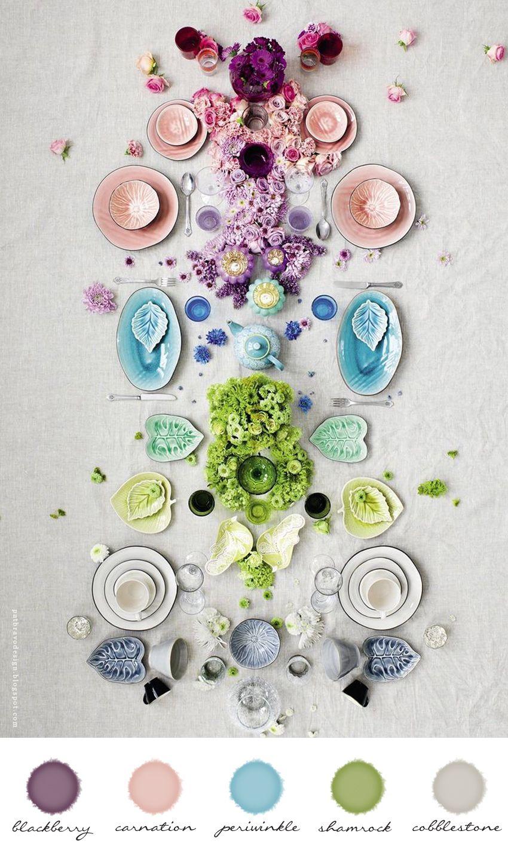 Color Inspiration   #color