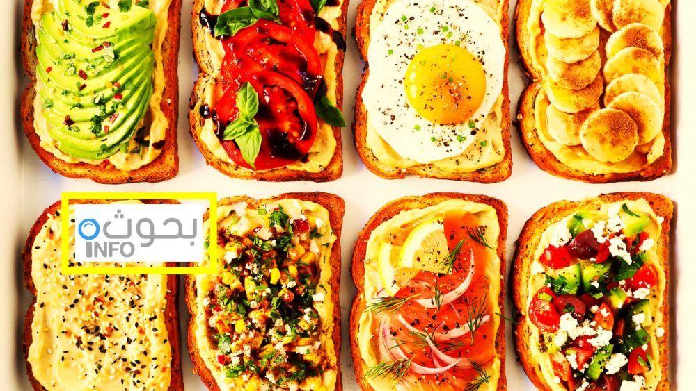 افكار فطور صحي Healthy Snacks Easy Breakfast Recipes Easy Healthy Breakfast Recipes Easy