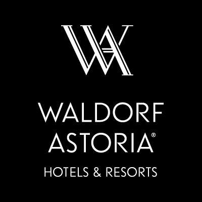 waldorf astoria logo thrive guide pinterest waldorf