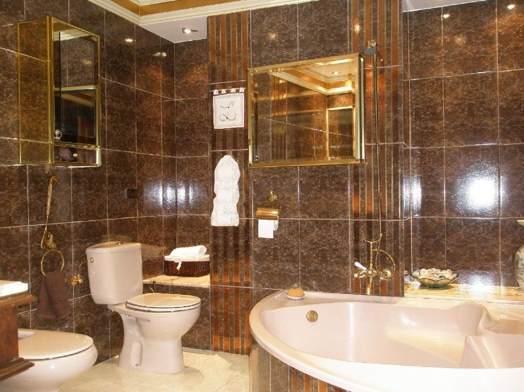 Elegant Bathrooms Designs Captivating Unique Tone For Elegance Decor Ultramodern Bathroom