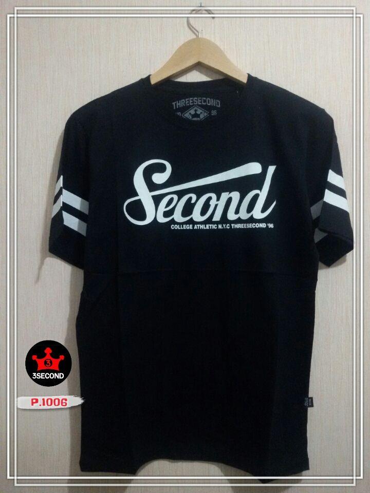 Baju 3 Second