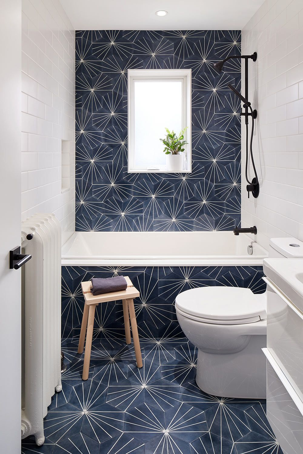 Aamp Studio Renovates And Adds Onto A 100 Year Old Townhouse In Toronto Design Milk In 2020 Bathroom Interior Design Bathroom Interior Bathroom Design