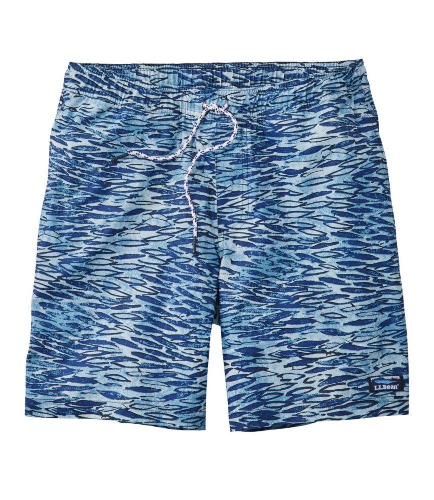 fec57b6caceb9 Vacationland Stretch Swim Trunks, 8