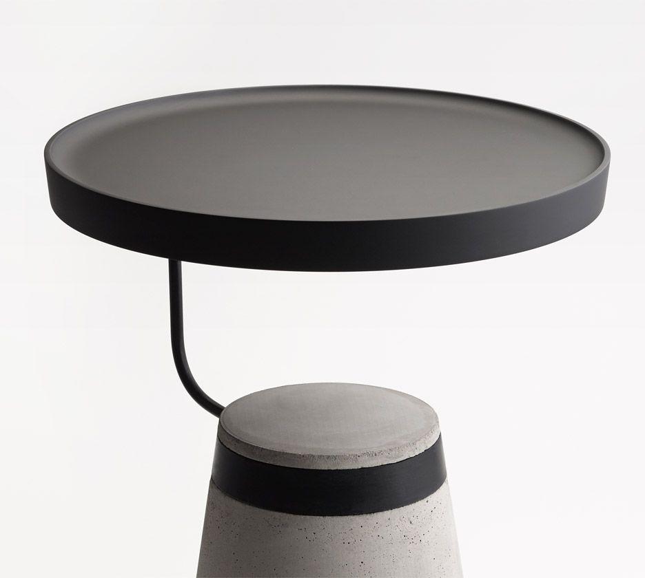 Minotti Benson Side Table