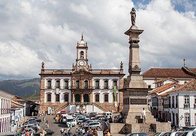 Images of Ouro Preto Minas Gerais Brazil  / © Alexandre F de Fagundes