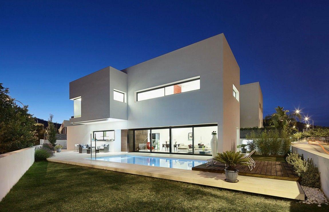 212-House-10-1150x742 | Inception! | Pinterest | Moderne häuser ...