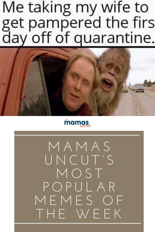 35 Spectacular Top Memes Of The Week From Mamas Uncut Mom Humor Parenting Memes Parenting Humor