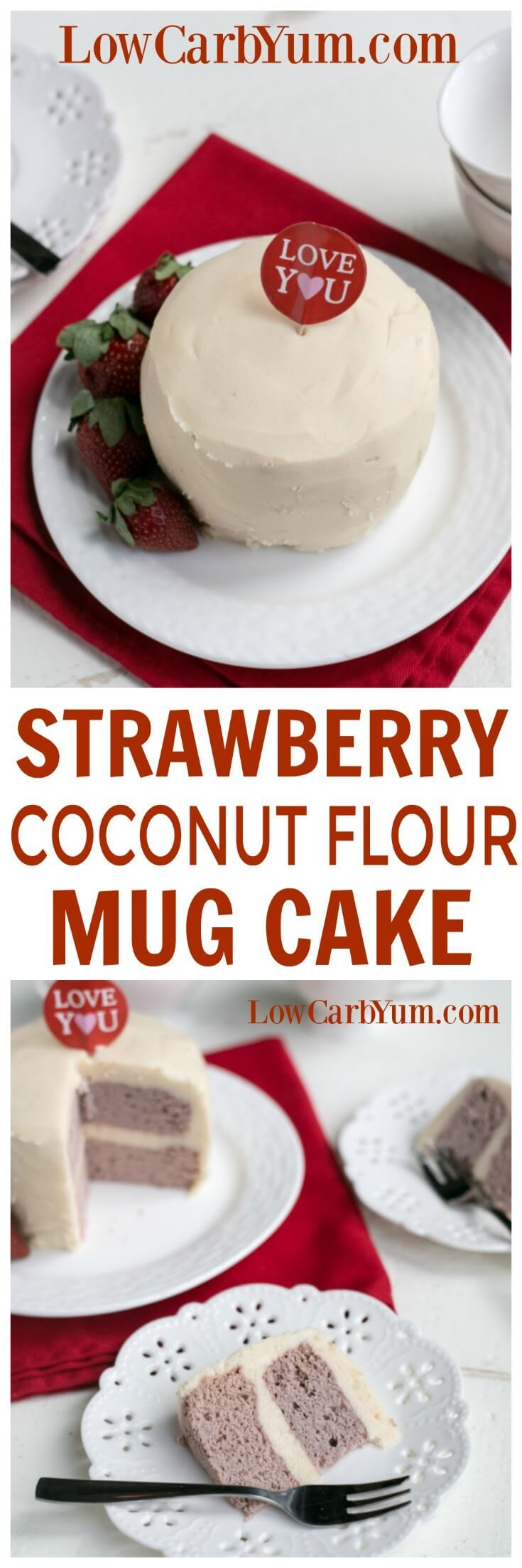 Mug Desserts Microwave Dairy Free