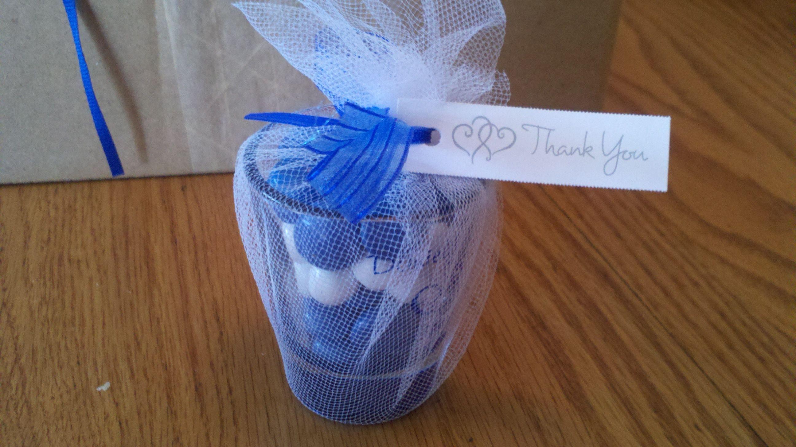 Shot glass wedding favor. Wedding favors, Wedding colors