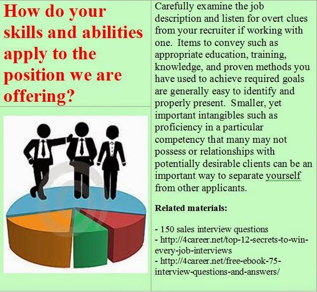 Related materials 150 sales interview questions Ebook
