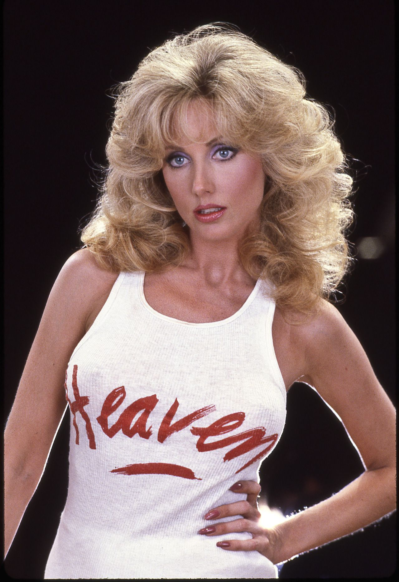 morgan fairchild imdb