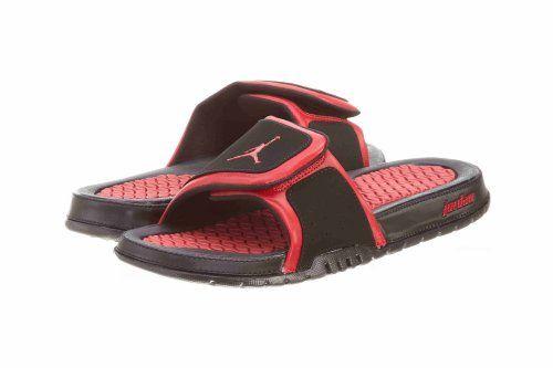 ae71ab677f81 Nike Jordan Hydro 2 Slide 312527-003 Men s Casual Comfort Slippers ...