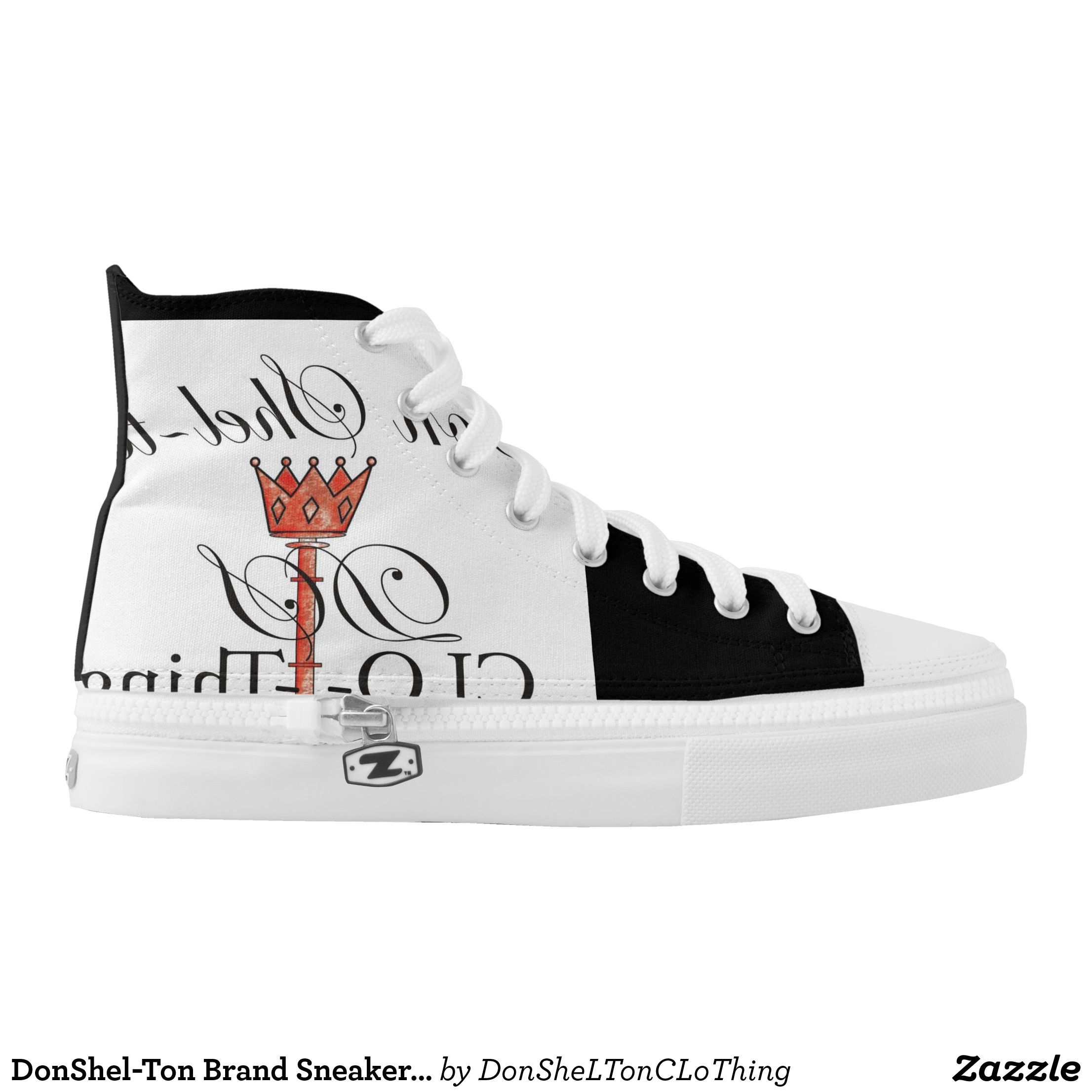 Brands Sneakers And Brands Clothing Sales With High