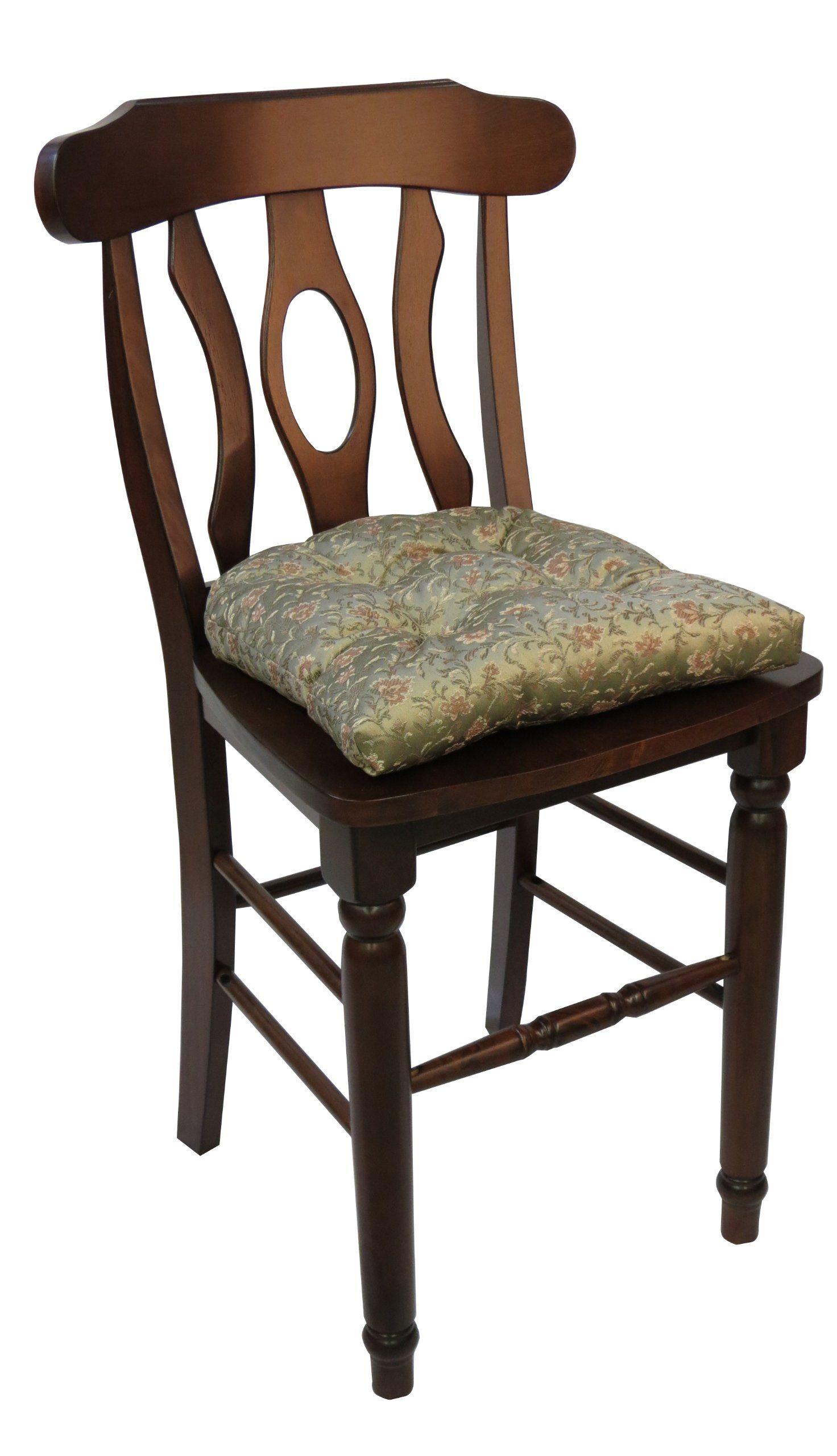 Klear Vu Gripper Essex Thistle Universal Chairpad