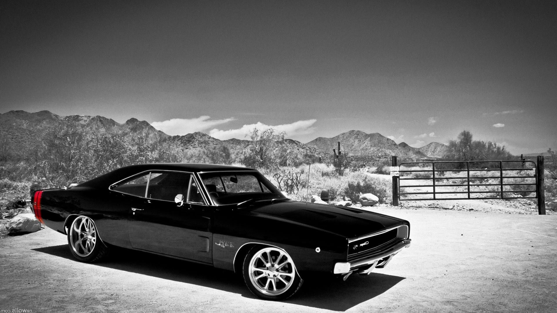 Image Result For Black And White Car Photos Dodge Charger Dodge
