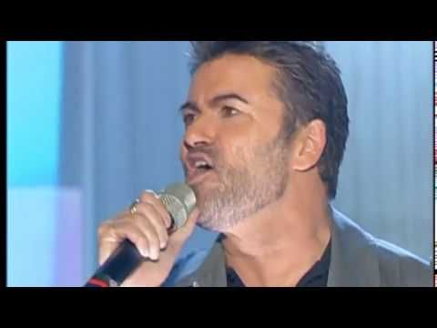 George Michael - Amazing (HD) (LIVE) George Michael * 25.06.1963 † 25.12.2016 - YouTube