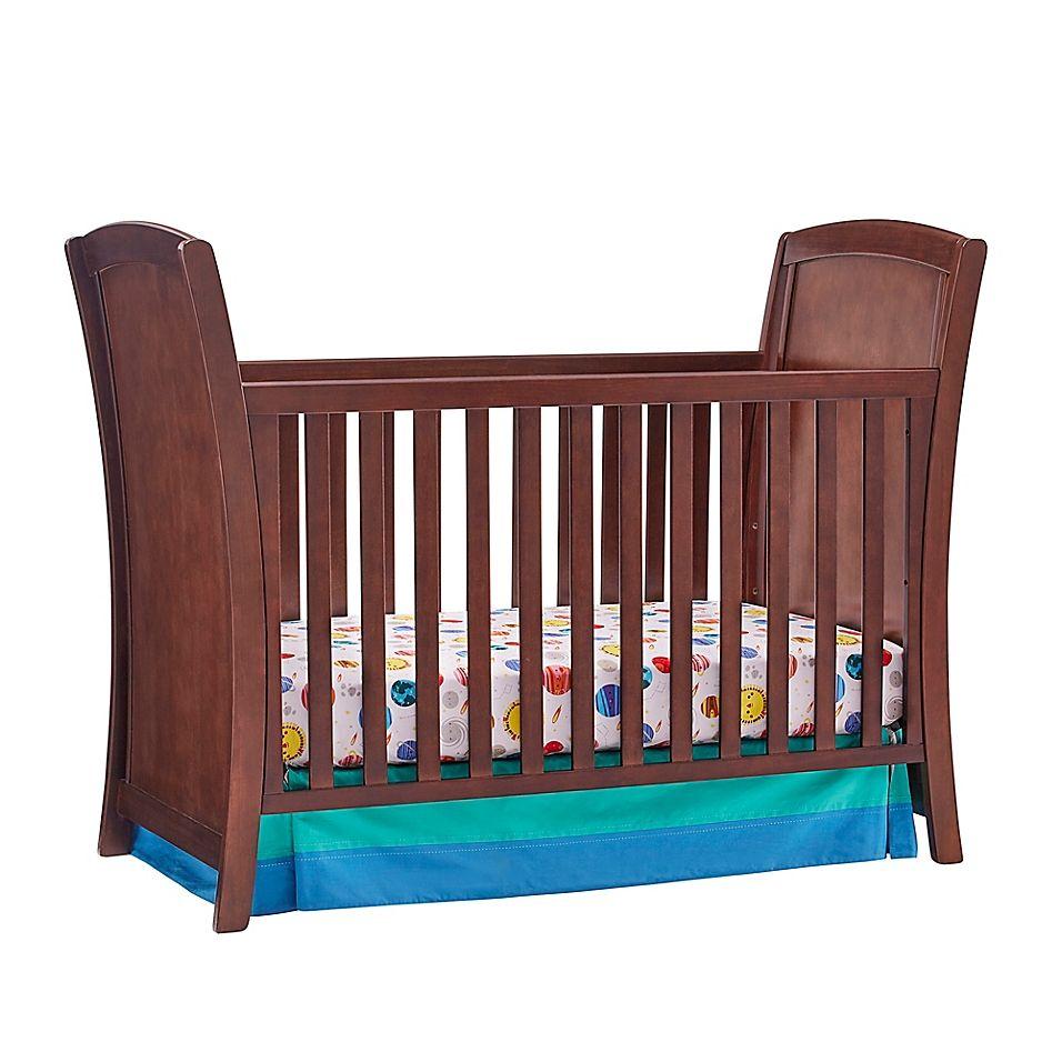 Kolcraft Elise 3 In 1 Convertible Crib In Morocco Convertible Crib Cribs Nursery Furniture Sets