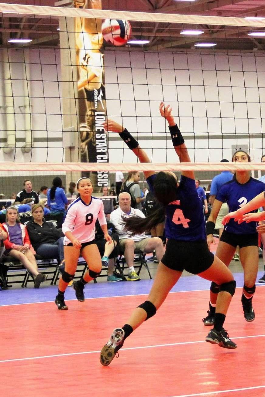 11 Molten Ball In Action Go Gabby 4 Lone Star Qualifier Usa Volleyball Gabby Lone Star