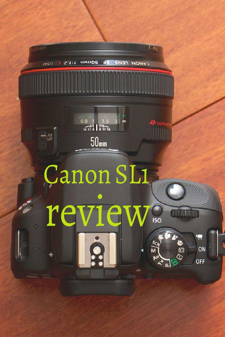 Canon SL1 vs T3i - Is the Canon T3i or SL1 a Better Choice ...