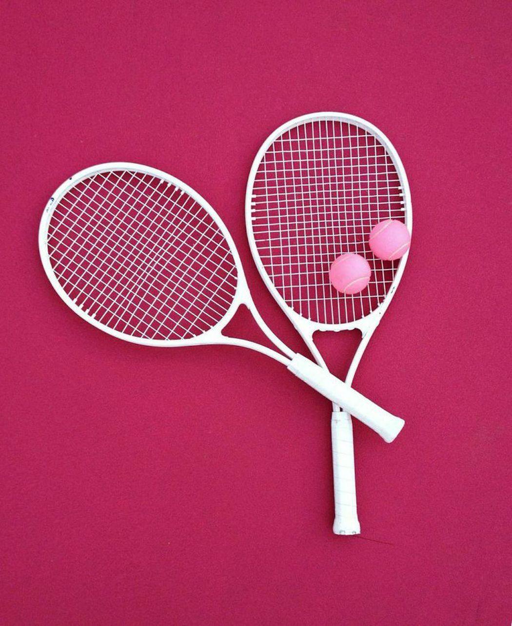 Darling Behind The Scenes Madonna Inn Tennis