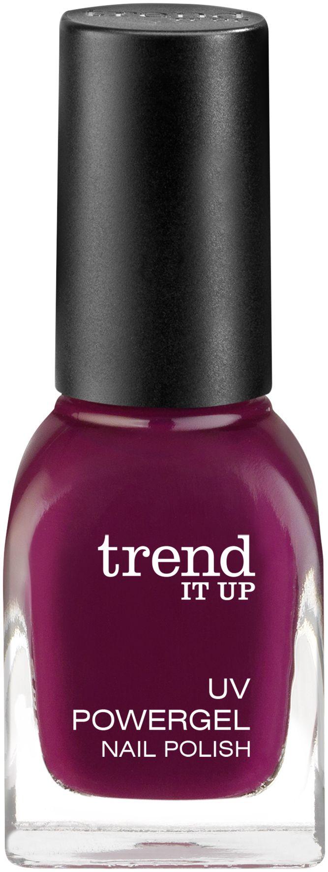 trend IT UP Sortimentswechsel September 2017 - Nagel Die neuen Trend ...