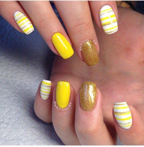 Nail Art 1027 Best Nail Art Designs Gallery Manicure