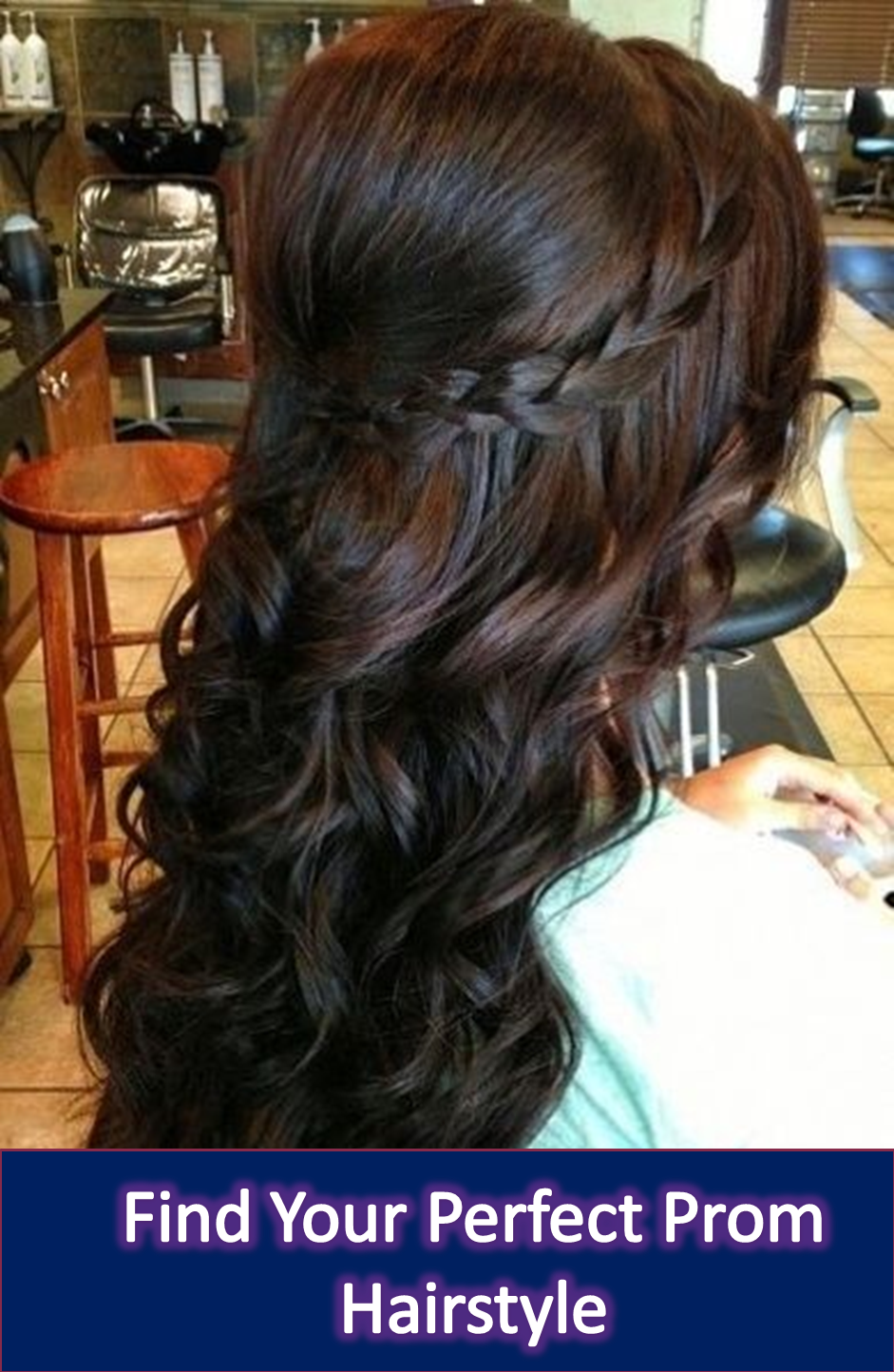 Find your perfect prom hairstyle for a head turning effect in the find your perfect prom hairstyle for a head turning effect in the party solutioingenieria Image collections