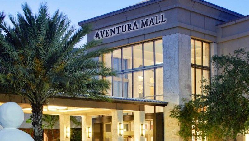 Aventura mall adds luxury car rental service via