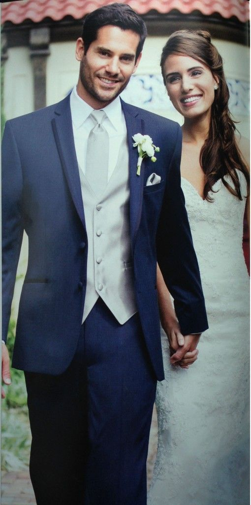 Slate Blue Aspen Suit | Wedding | Pinterest | Wedding suits, Wedding ...