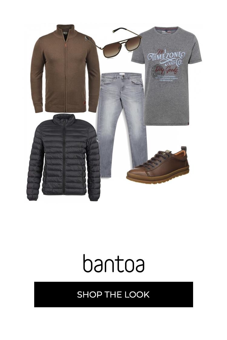 Photo of Outfit Uomo per ogni Look & Occasione | Bantoa