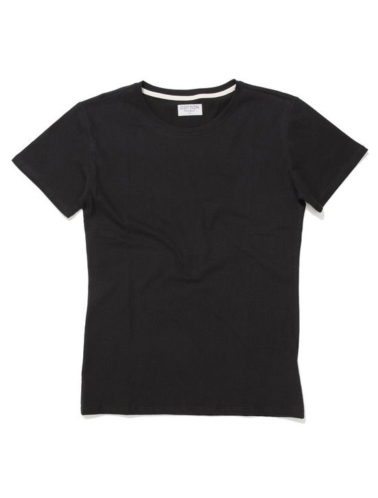 T-Shirt Basic - Cotton Project