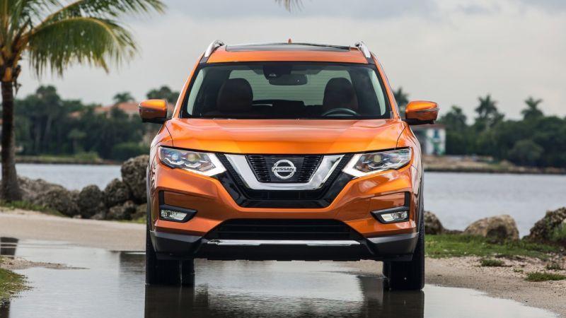 2020 Nissan Rogue Redesign Hybrid New Nissan Nissan Rogue Nissan