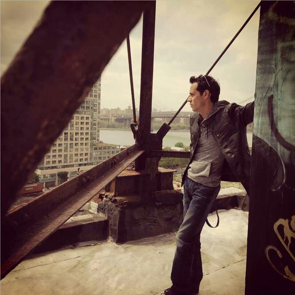Marc Anthony Kohls Collection | MY Latin king Marc Anthony ...
