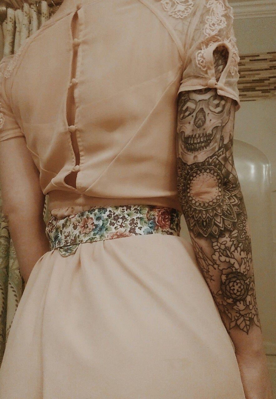 Cam pohl fishladder tattoo lansing mi tattoos