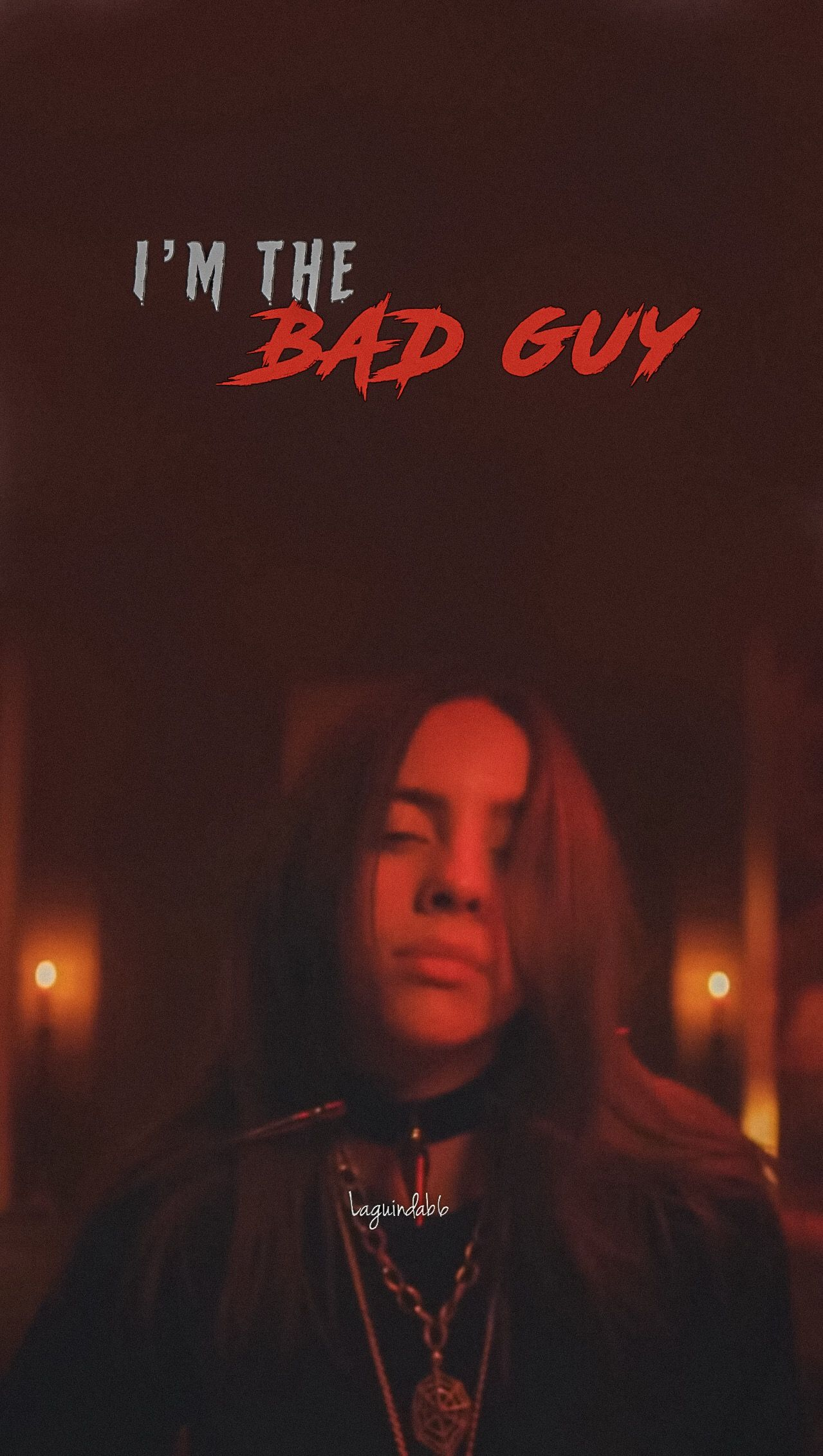 Billie Eilish Wallpaper Bad Guy Laguindab6 Billie Eilish Billie Bad Guy