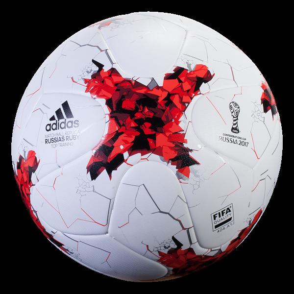 adidas Krasava Confederations Cup Official Match Ball ...