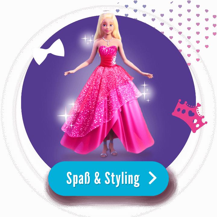 Barbie Schminken Kostenlos